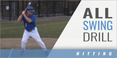 All Swing Drill - Dr. Dirk Baker - Worcester St.
