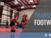 Outside Hitters Transition Footwork – Diane Flick – Western WA Univ. [VIDEO]