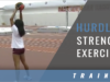 Hurdles: Strength Based Exercises with Vince Anderson – TX A&M