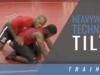 Heavyweight Technique – Tilts – Kerry McCoy – Univ. of Maryland [VIDEO]