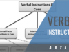Verbal Instructions and Cues