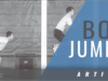 Strength and Conditioning: Box Jumps