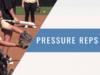 Defense: Pressure Reps Drill with Sandy Montgomery – Southern Illinois Univ. – Edwardsville