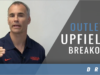 Outlets – Upfield Breakouts Drill – Lars Tiffany – Univ. Of Virginia