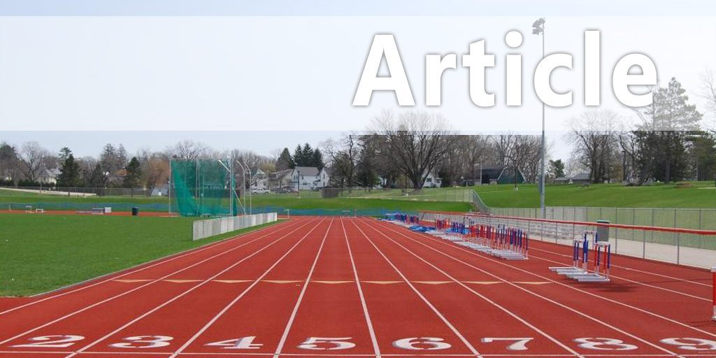 Going the Distance: Tearing Down the 1500 Meters [ARTICLE