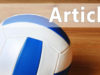 TAKE A SEAT – Cross Training Using Sitting Volleyball [ARTICLE]