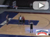 Post Series Workout – Marvin Menzies – UNLV [VIDEO]