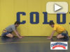 Bottom Position Whistle Start Drill – Troy Nickerson – Northern Colorado Univ. [VIDEO]