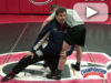Head on the Outside Finish – Steve Costanzo – St. Cloud State University [VIDEO]