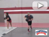 Throws – Med Ball Drills – Seth Roberson – Grand View Univ. [VIDEO]