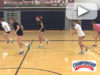 Forward Hurdle Hops – Nancy Dorsey – St. James Academy (KS) [VIDEO]