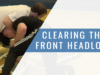 Clearing a Front Headlock with Jon Reader – South Dakota State