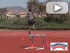High Jump – Curvilinear Approach – Jeremy Fischer [VIDEO]