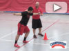 Discus: Kick the Cone Sweep Drill – Seth Roberson with Grand View Univ. [VIDEO]