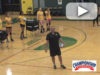 Short Serve Defense – Cliff Hastings – Parkland College [VIDEO]