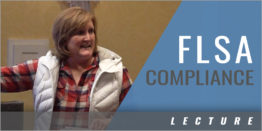 FLSA Compliance: Handling Payment for Exempt and Non-Exempt Employees