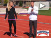 Pole Vault: Walking 7 Step Rhythm Run with Reid Ehrisman – University of Sioux Falls [VIDEO]