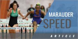 Marauder Speed