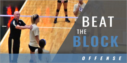 Four Ways to Beat the Block