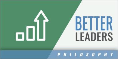 Building Better Leaders