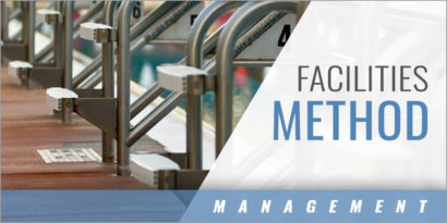 Athletic Facilities: Does Your Method Align with Your Mission?