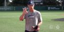 Outfield Play with Matt Bragga – Rice University