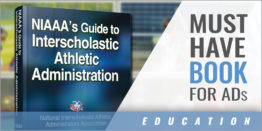 The Essential Resource for High School Athletic Directors