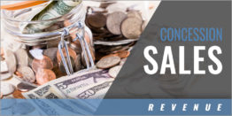 Hunger Games - Ideas for Boosting Revenues for Athletic Programs Through Concession Sales