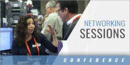 Networking Sessions Added to National Conference Schedule