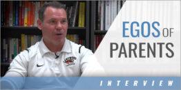 Managing Parental Egos