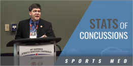 Sports Medicine: Concussion Surveillance