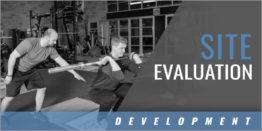 Site Evaluation Worksheet