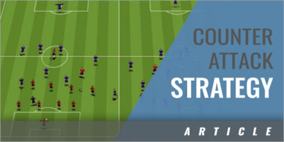 Strategy of Counter Attacking