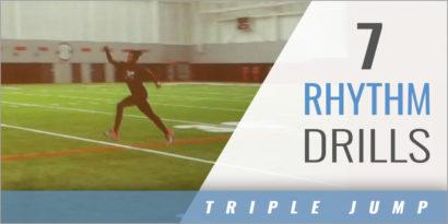 Triple Jump: 7 Rhythm Drills