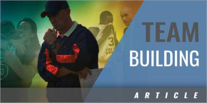 Team Building Activity Instructions