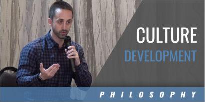 Developing Culture
