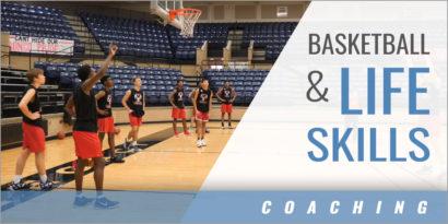 Basketball Teaches Life Skills