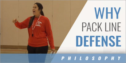 Why Pack Line Defense