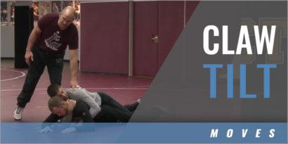 Claw Tilt Core Techniques