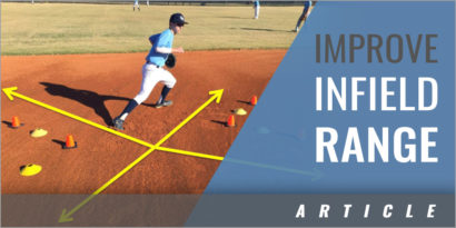 How to Instantly Improve Your Infield Range