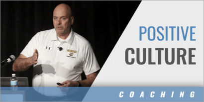 Positive Culture = More Points Scored