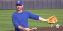 Fielding Foundations with KJ Hendricks – Milwaukee Brewers