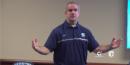 1-4-1 Offense vs Man or Zone with David Metzbower – Univ. of North Carolina
