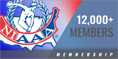 NIAAA Membership Surpasses 12,000