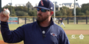 Pitching Philosophy and Daily Development with Scott Shepperd – Univ. of Texas at San Antonio