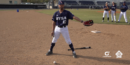 Daily Infield Warmup Routine and Foundational Mechanics with Ryan Aguayo – Univ. of Texas at San Antonio