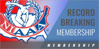 Record Breaking Membership