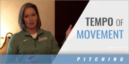 Pitching: Tempo of Movement
