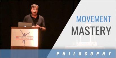 Movement Mastery