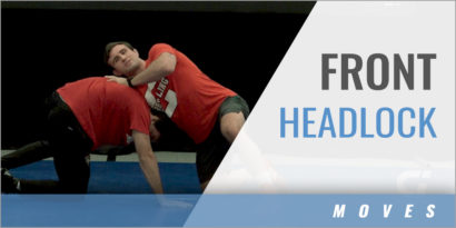 Front Headlock Fundamentals and Common Mistakes